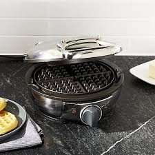 all-clad-waffle-maker