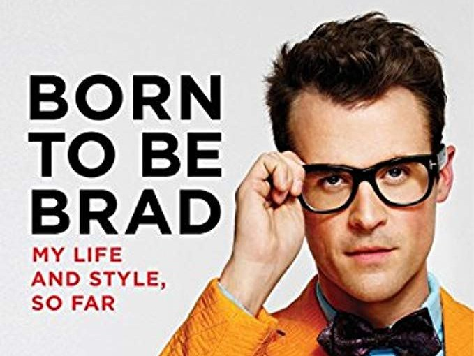 Don't Book Back // Born To Be Brad by @mrbradgoreski with @mickeyrapkin