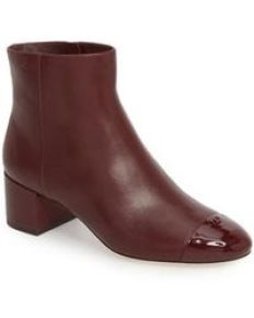 tory-burch-New-Claret-Shelby-Cap-Toe-Bootie