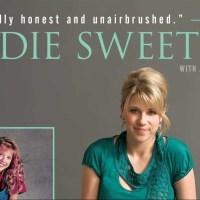 Don't Book Back // UnSweetined by Jodie Sweetin