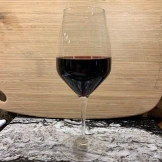 Luigi Bormioli's Atelier collection wine glasses