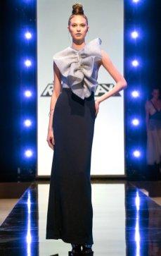 Lela Orr's look, week two; Credit: 2018 Bravo Media, LLC