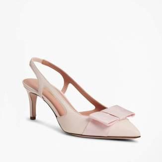bow heel