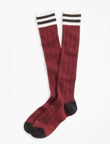 brooks brothers socks