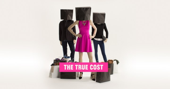 Sartorial Sustainability Sunday: The True Cost