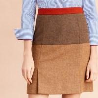 The Skirt Degree