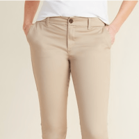 Tall Tuesday: Chinos