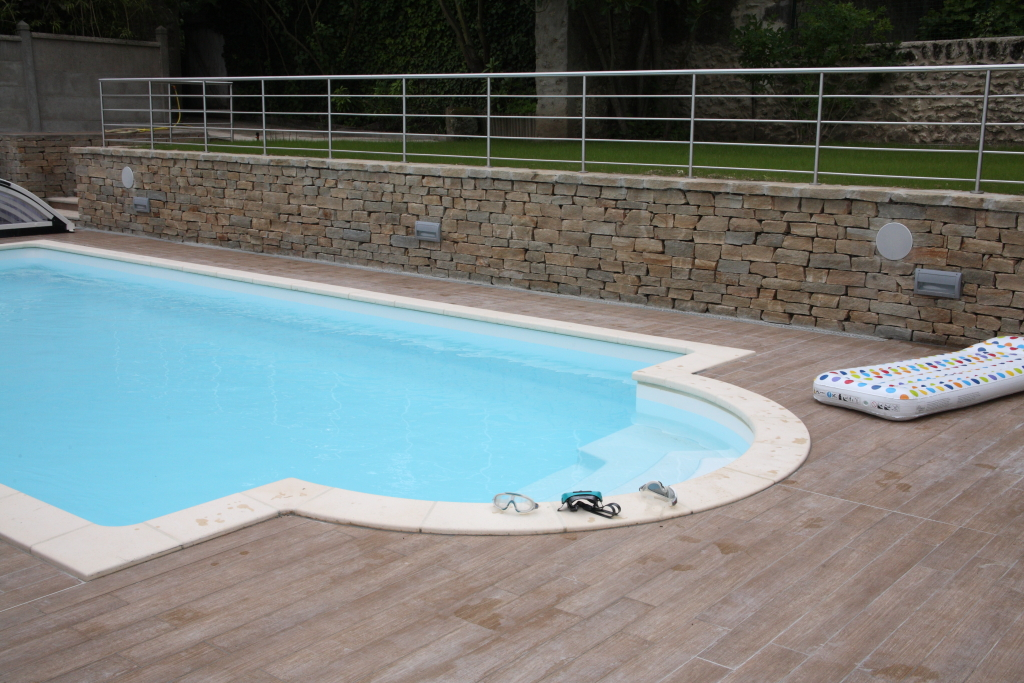 Swimming Pools French Style Luciole Design Landscape Architects