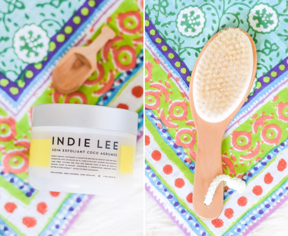 Summer Skin Care Favorite Recommendations   Indie Lee, Mineral Fusions Beauty Review   Luci's Morsels :: LA Women's Lifestyle Blogger
