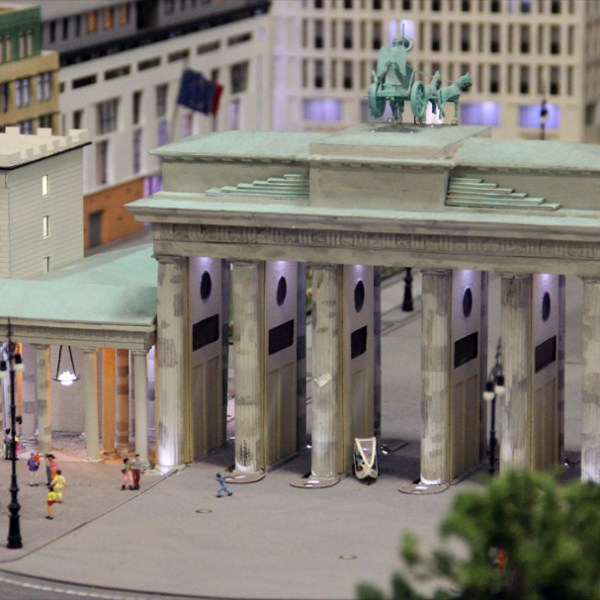 Photos from Loxx: Berlin Miniatur Welt