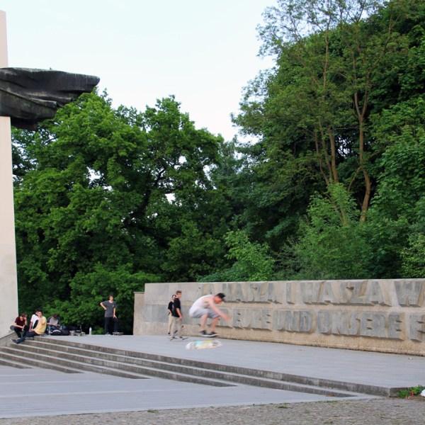 Volkspark Friedrichshain (People's Park) - In A Berlin Minute (Week 159)