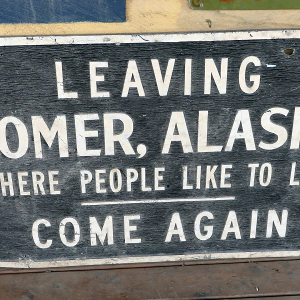 Photos of Homer, Alaska
