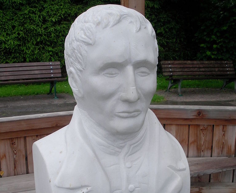 Life Summary: Louis Braille, Inventor of the Braille Writing System