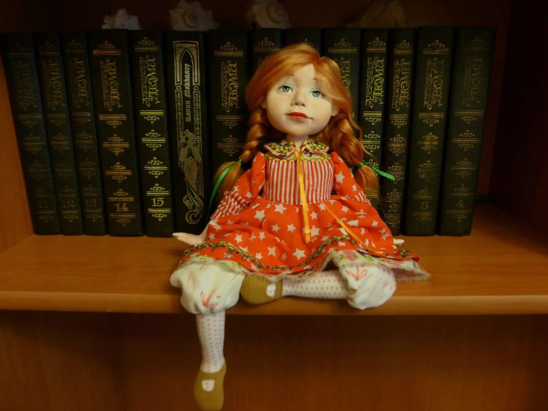 куклы из полимерной глины картинки тематика праздника для