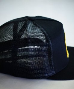 The Goldie Snapback Hockey Hat