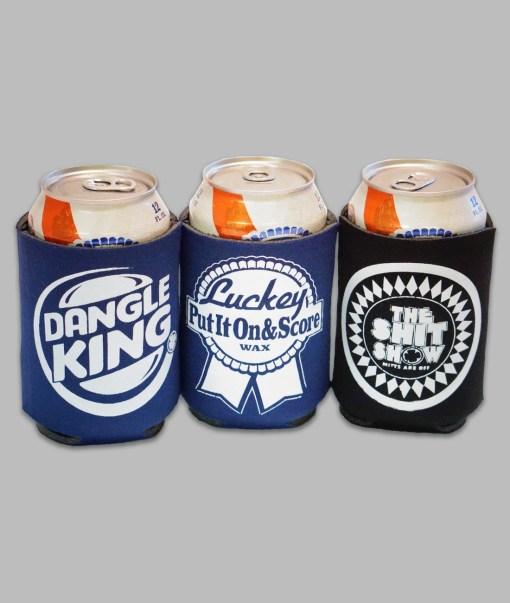 Beer League Hockey Koozie