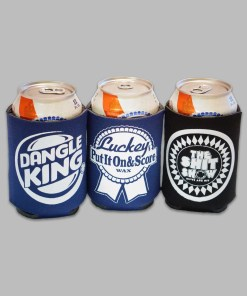 Beer League Hockey Koozie