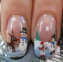 christmas-nail-art-designs-awesome