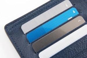 40代男性には二つ折りの財布が人気【おすすめのメンズブランド】