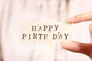 手作り誕生日カードは写真入りや手書きがおすすめ【彼氏・男性に人気】
