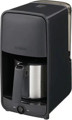 タイガー魔法瓶 コーヒーメーカー シャワードリップタイプ ADC-N060-K