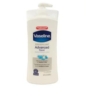 ユニリーバ(Unilever) ヴァセリンアドバンスドリペアボディローション