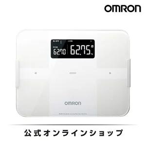 OMROM 体組成計 Bluetooth通信対応