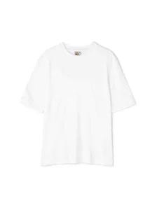 サンスペル(SUNSPEL) 白Tシャツ
