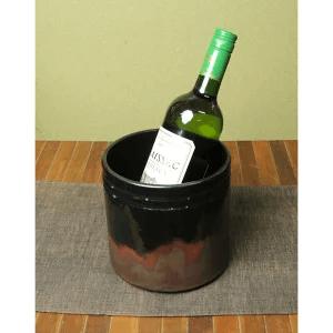 【萩焼】ワインクーラー