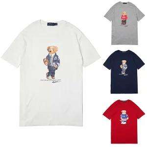 ポロラルフローレン PoloBear Tシャツ