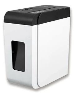アスカ 超静音シュレッダー SZK01