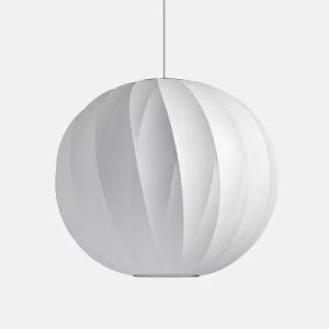 ジョージ・ネルソン バブルランプ Ball Crisscross Lamp tim-000690