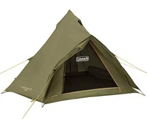 コールマン(Coleman) テント エクスカーションティピ 325 オリーブ 2000034694