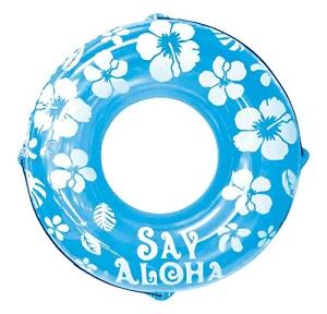 ドウシシャ 浮き輪SayAloha