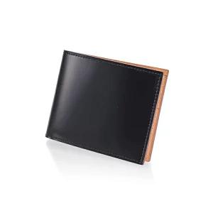 Cordvan(コードバン) 二つ折り財布