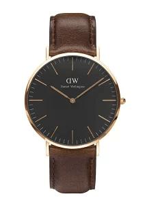 クラシックブリストル腕時計