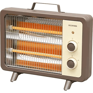 アイリスオーヤマ 電気ストーブ遠赤外線タイプEHT-800D