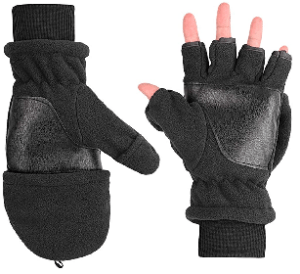 Magarrow(マガロー) ミトン手袋