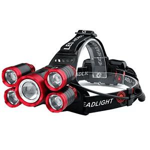 ZHENWEI LEDヘッドライト 12000ルーメン