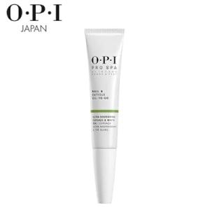 OPI(オーピーアイ) プロスパ ネイル&キューティクルオイル トゥゴー