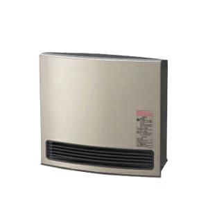 大阪ガス ガスファンヒーター ビバーチェ 140-5933