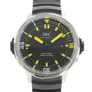 IWCアクアタイマー IW358001