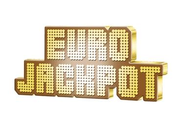 Euro Jackpot Lottery