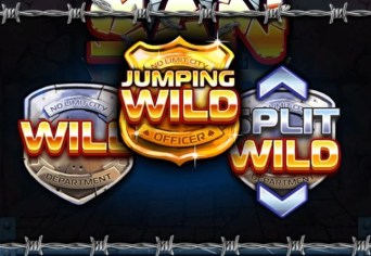 San Quentin xWays Wilds and Jumping Wilds