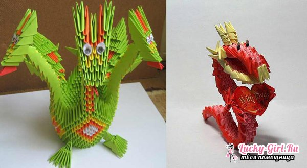 How to Make the Paper Airplane Spirit Dragon By: Mark Lights : 17 Steps -  Instructables | 329x600