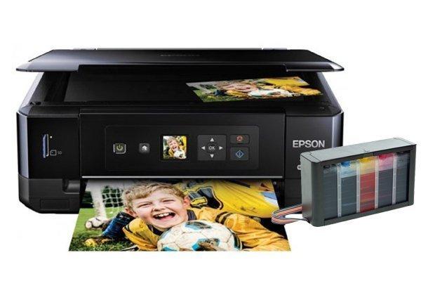 Принтер Epson Xp 520 Инструкция - Руководства, Инструкции ...