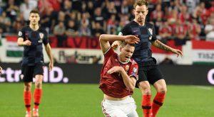 Hongaria Dapatkan kemenangan Perdana Di Kualifikasi Euro 2020
