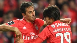 Benfica Kunci Dan Tutup Transfer Joao Felix