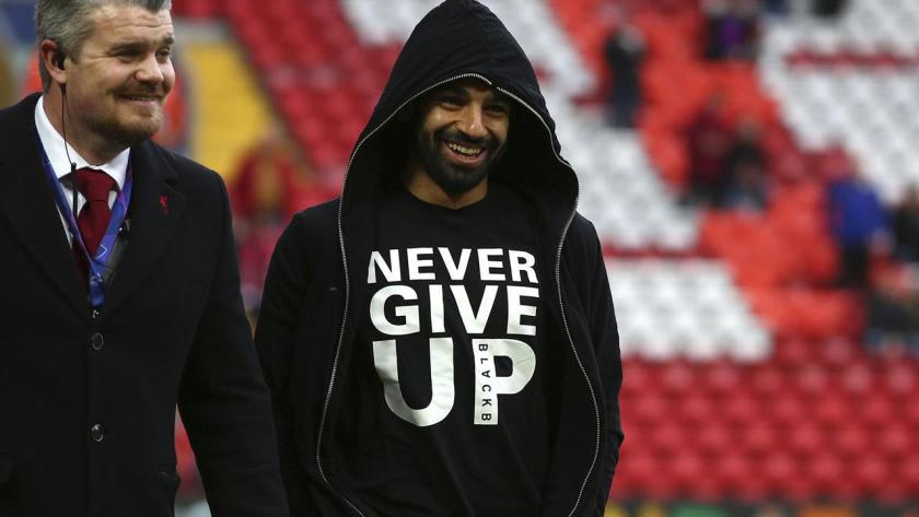 Di Final Liga Champions Ini Liverpool Dapat Menggunakan Mohamed Salah