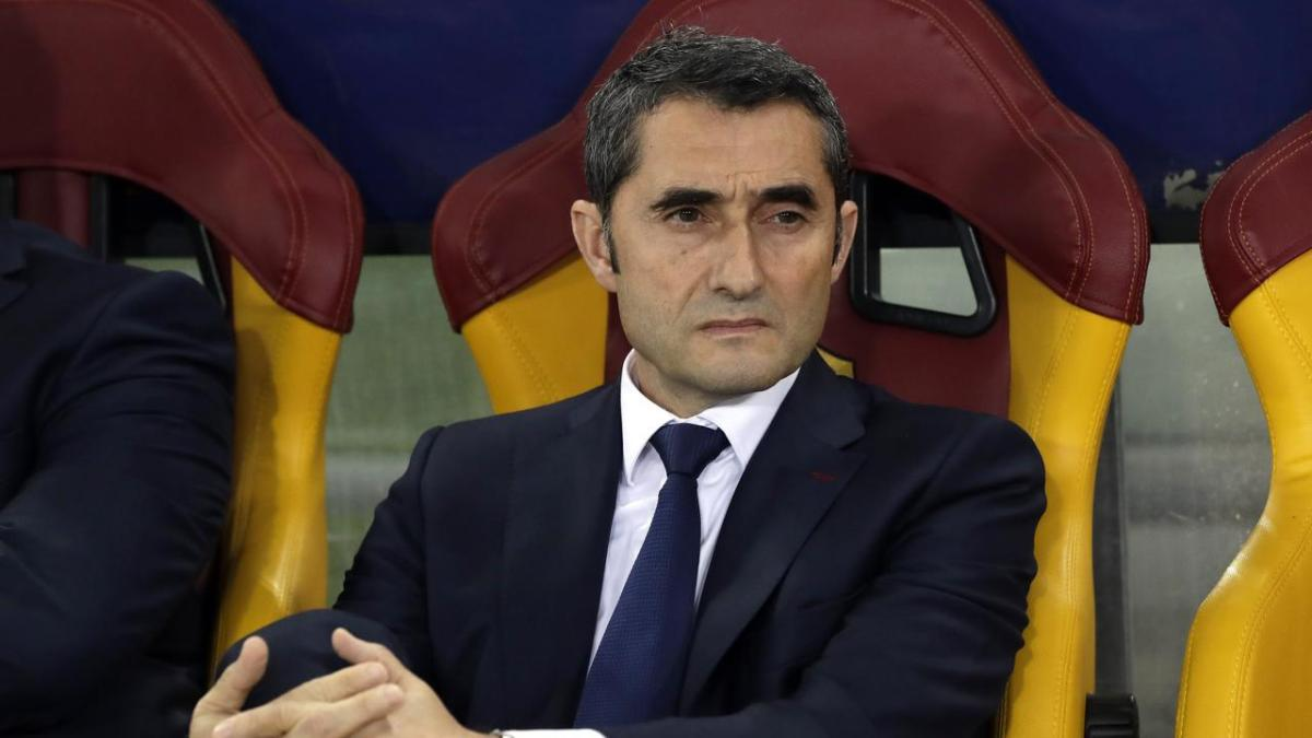 Ernesto Valverde Masih Didukung Sepenuhnya Oleh Presiden Barcelona